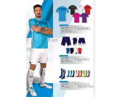 Quần áo bóng đá