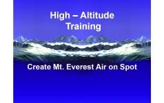 Phòng huấn luyện cao độ