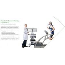 Thiết bị đo công năng hô hấp, tim mạch