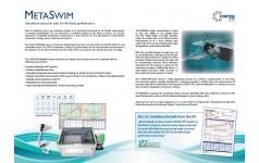 Thiết bị đo công năng hô hấp, tim mạch VĐV bơi lội
